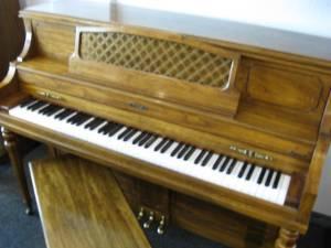 Baldwin model 4024 Console Piano