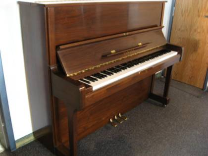 Yamaha model U1 Professional Upright Piano