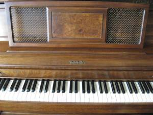Baldwin model 246 Studio Upright Piano