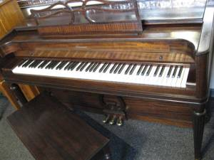 Acrosonic from Baldwin Piano