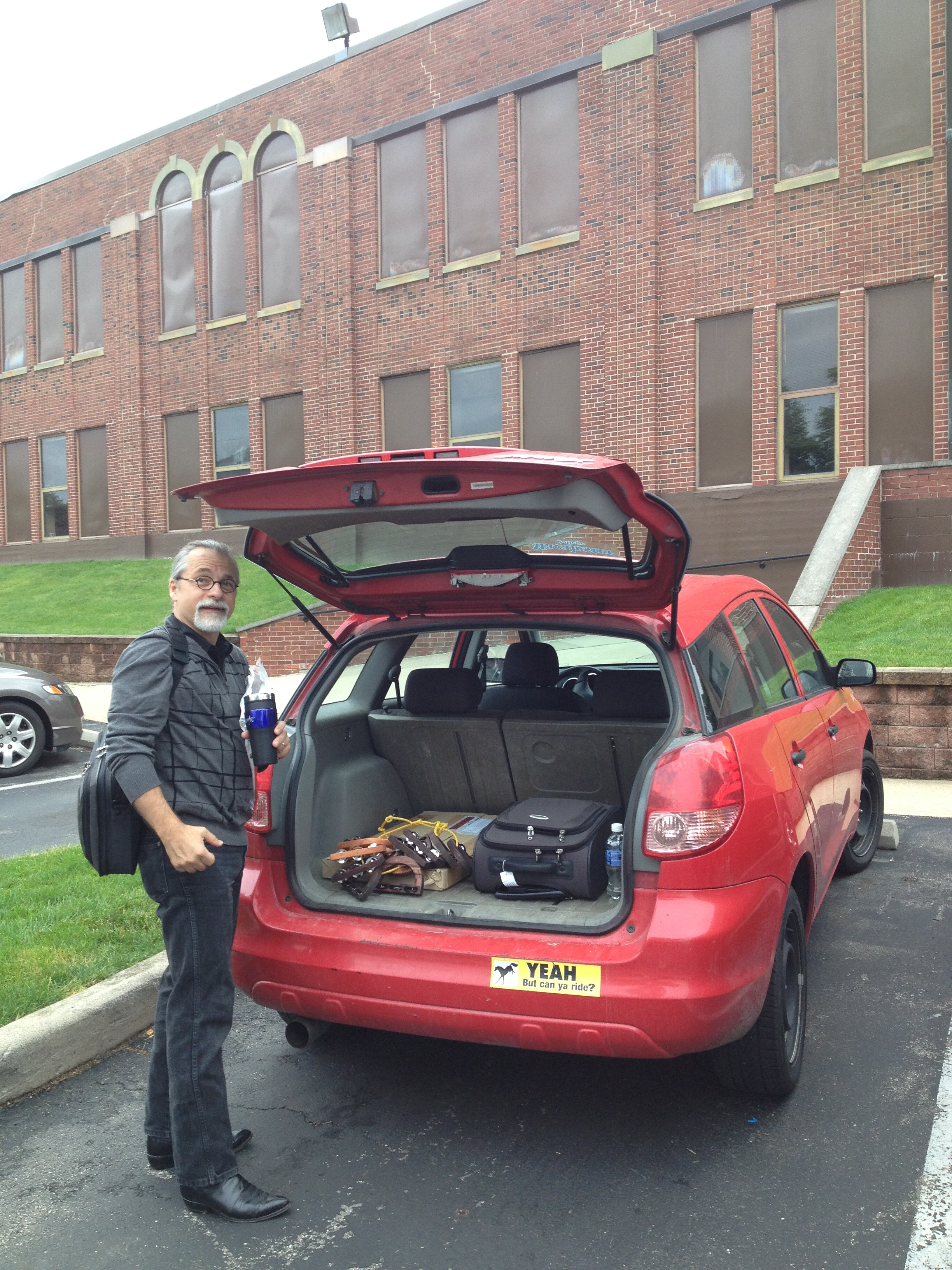 88 Creative Keys Travels To Ohio