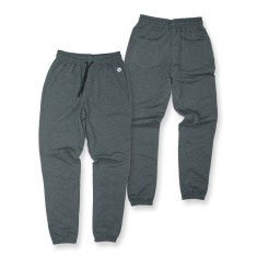 Technical Joggers - Grey