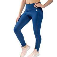 Release Edition  Leggings - Blue