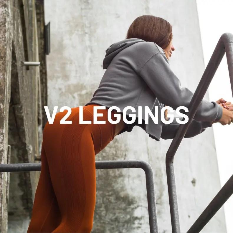 V2 Leggings Card