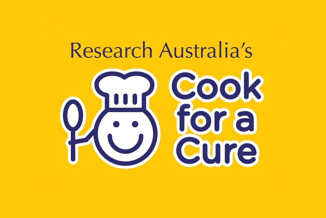 Cook for a Cure