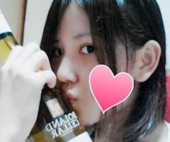 池袋JK制服キャバクラはちみつくろーばー ななほ ブログ画像
