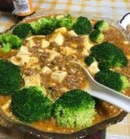 池袋キャバクラはちみつくろーばー ひいろ 麻婆豆腐