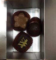 池袋キャバクラはちみつくろーばー まい チョコレート