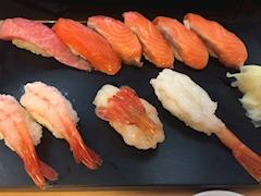 池袋キャバクラはちみつくろーばー まい 寿司