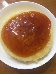 池袋JK制服キャバクラはちみつくろーばー まい チーズケーキ