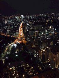 池袋キャバクラはちみつくろーばー あみた 東京タワー