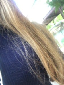 池袋キャバクラはちみつくろーばー ふうか 髪色