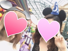 池袋JK制服キャバクラ【はちみつくろーばー】みらい ディズニー