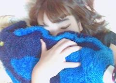 池袋JK制服キャバクラ【はちみつくろーばー】りさこ ドリーと寝てます