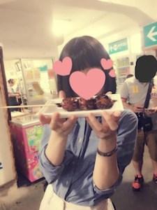池袋JK制服キャバクラ【はちみつくろーばー】うづき 久里浜