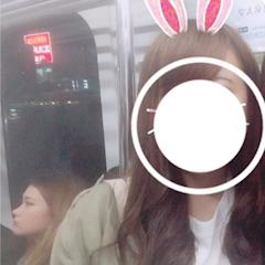 池袋JK制服キャバクラ【はちみつくろーばー】 えりな プロフィール写真