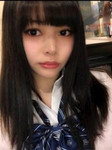 池袋JK制服キャバクラ【はちみつくろーばー】 はるひ きさらぎ プロフィール画像