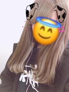 池袋JK制服キャバクラ【はちみつくろーばー】 せな プロフィール写真