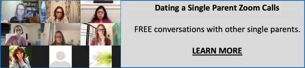 dating a single parent, dating a single mom, dating a single dad, dating coach