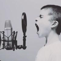 スマホの音声入力を使って、文章・句読点・改行まで簡単作成!