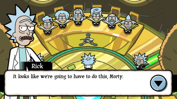 RickPoketMortys