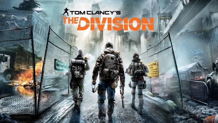 Review | Tom Clancy's The Division (PS4)
