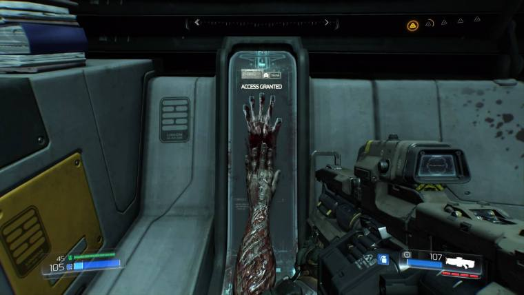 Review | Doom (PS4) - 8Bit/Digi