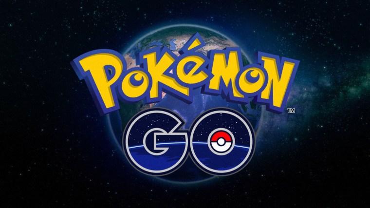 Pokemon Go (iOS)