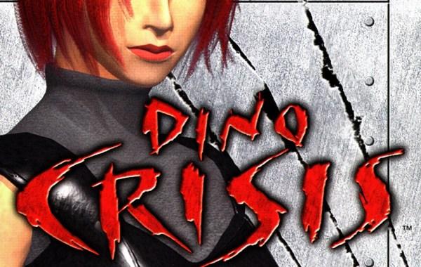 Dino Crisis 8Bit/Digi
