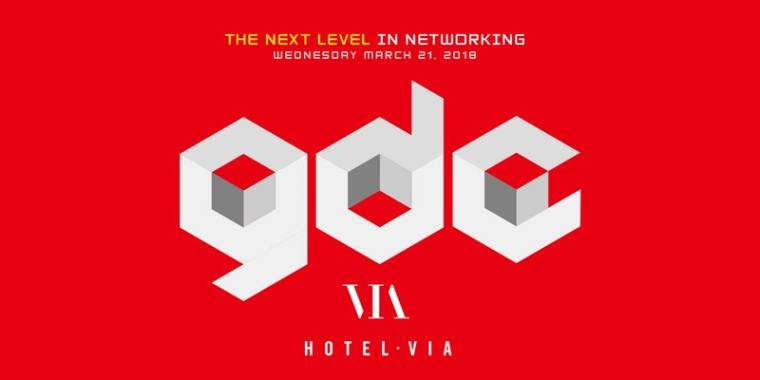 GDCEx201802
