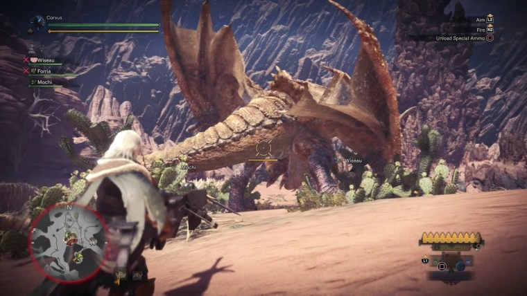 MonsterHunter002