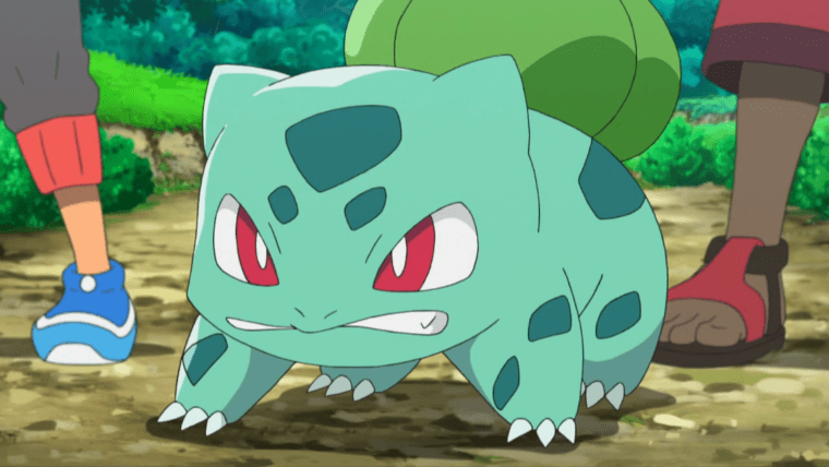 Pokemon_Bulbasaur