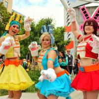 5 Important Tips for FanimeCon First Timers
