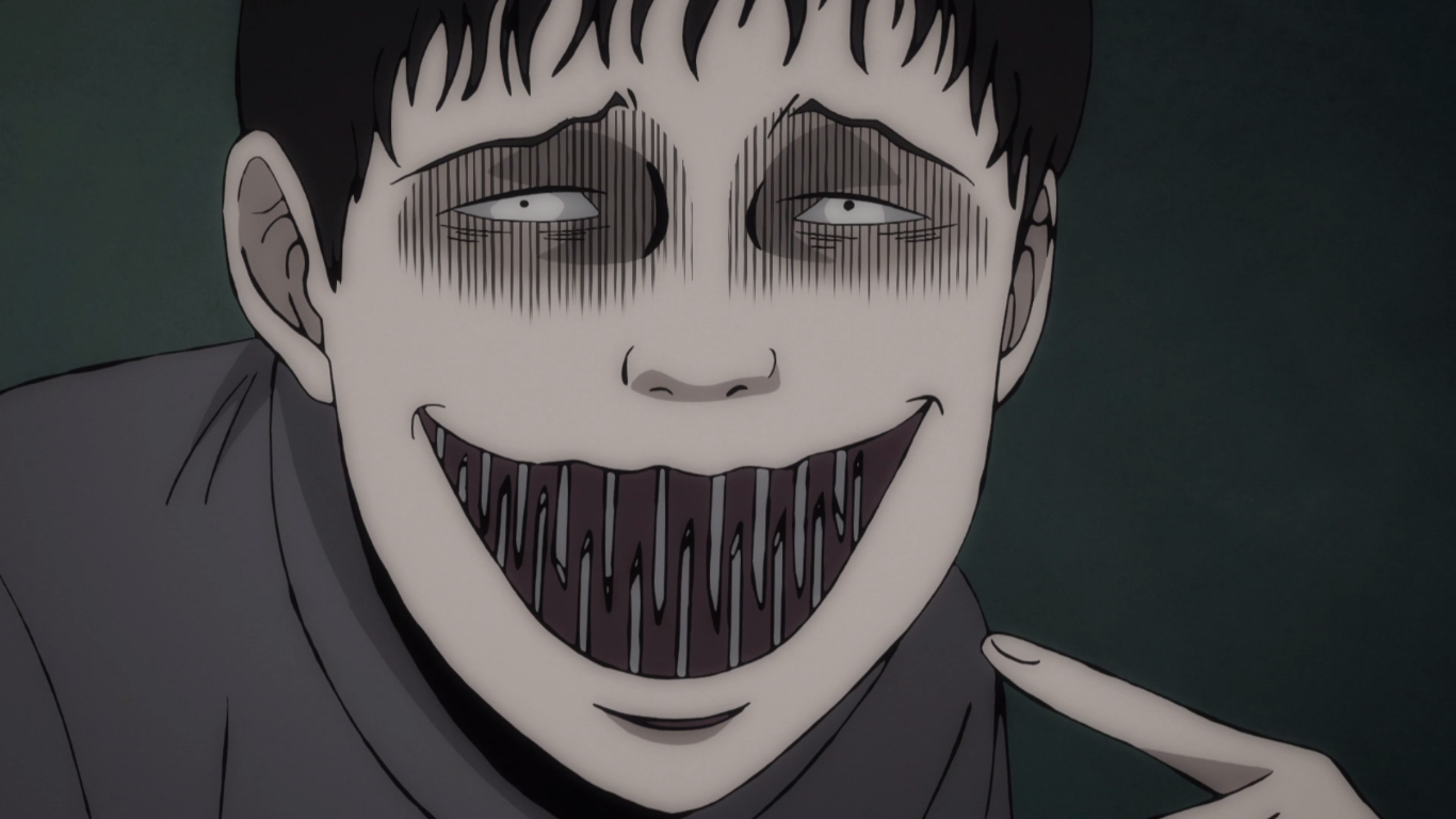 Junji Ito is the First Confirmed Guest for Crunchyroll Expo 2019 - 8Bit/Digi