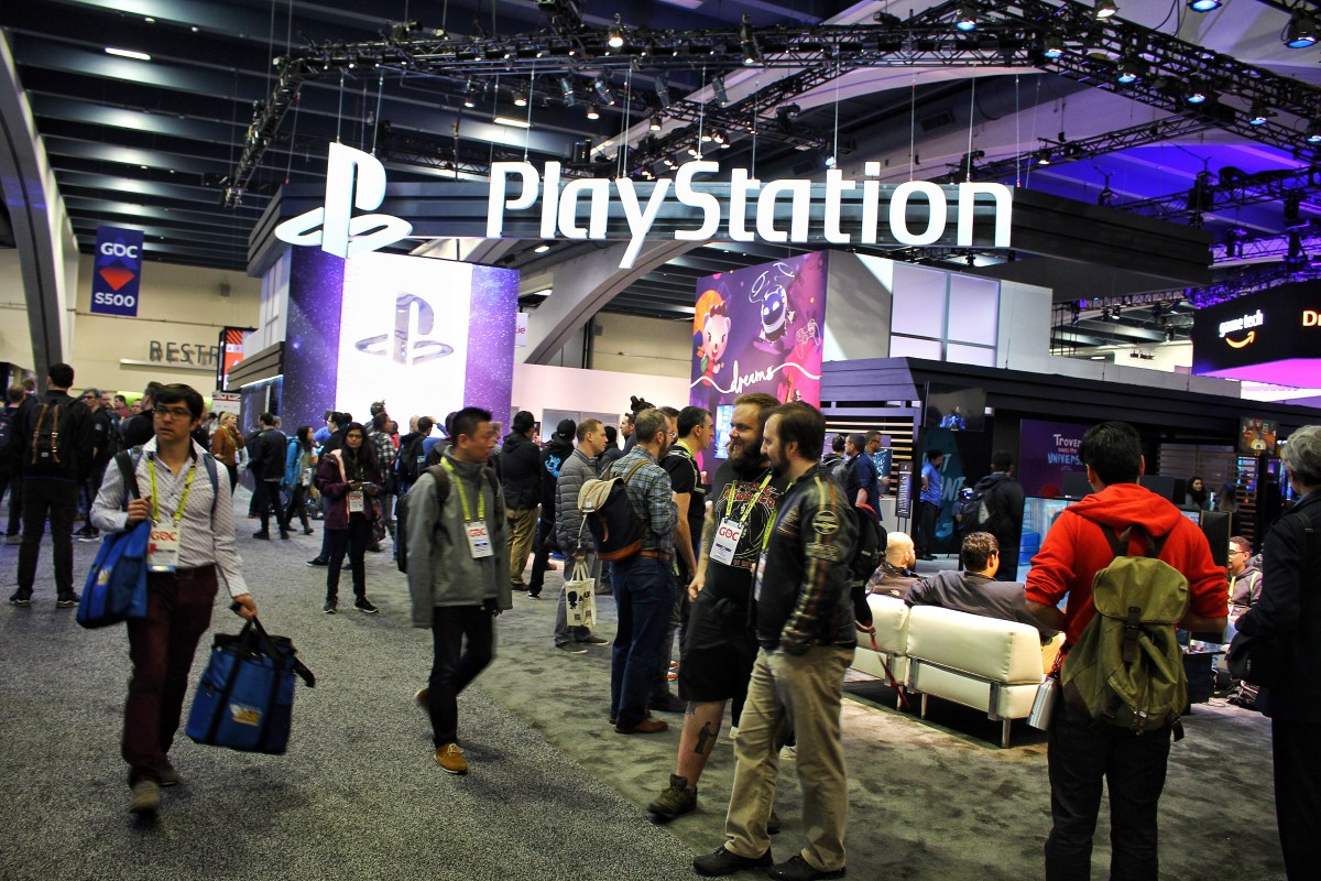Highlights From the Game Developers Conference 2019