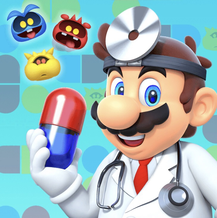 Dr Mario World 001