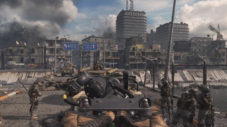 Call of Duty: Modern Warfare 2 8Bit/Digi