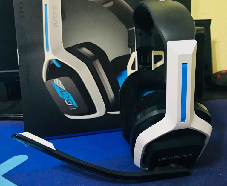 ASTRO Gaming A20 Headset (Gen 2)
