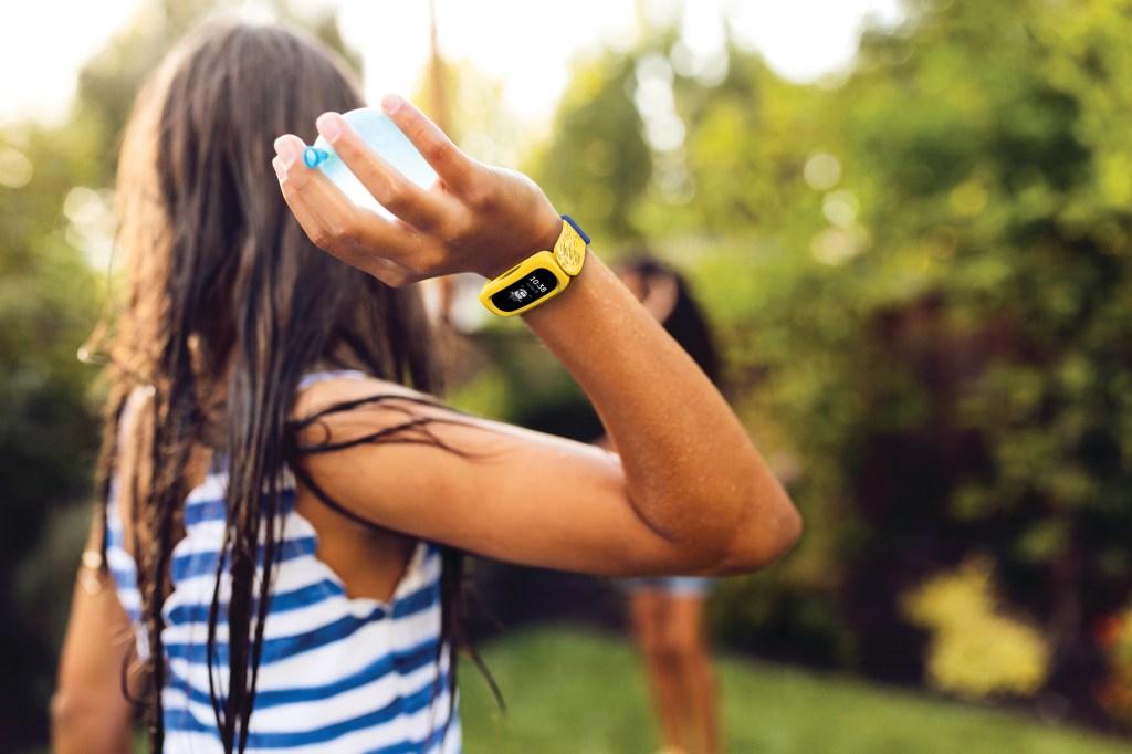 Fitbit Minions Ace 3 SE