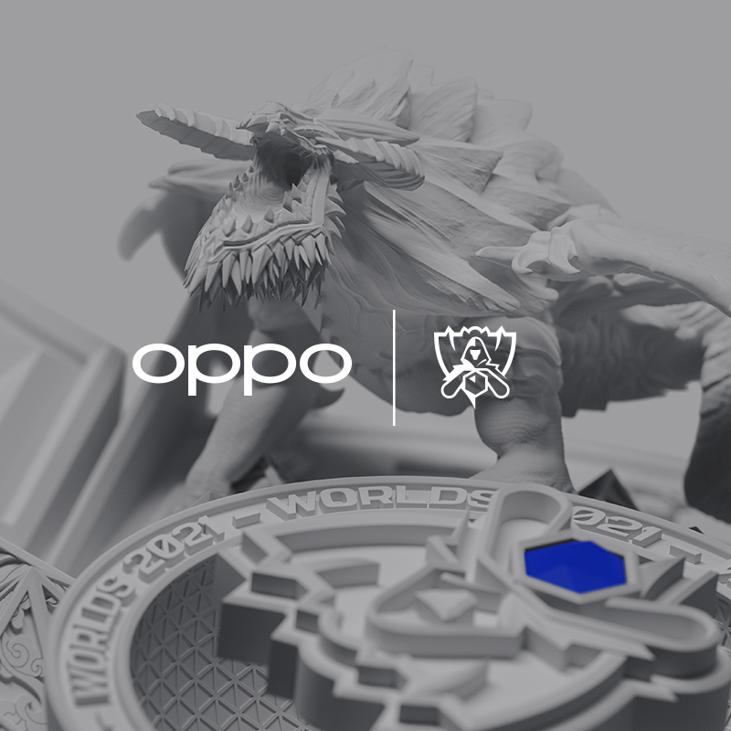 OPPO LOL World Championship