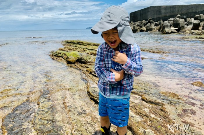 [親子景點]爸媽們推薦十大北部玩水景點|北海岸週末省錢玩水景點推薦
