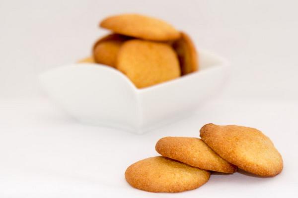Кукурузное печенье «Острое»