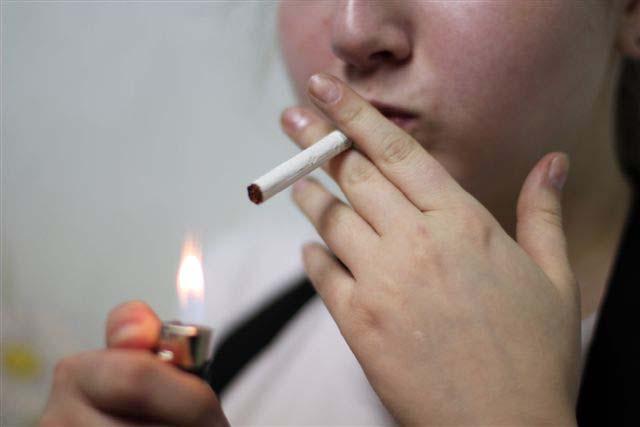 Как табачная зависимость разрушает вашу внешность