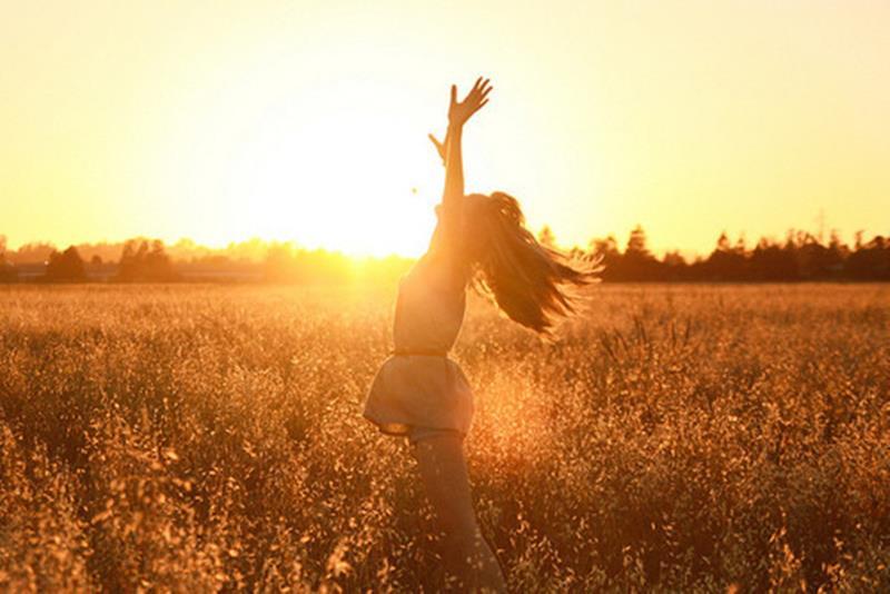 Солнечный свет и витамин D