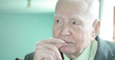 Столетний невропатолог раскрыл секрет долголетия