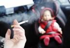 Антисоциальное поведение ребёнка связано с воздействием табака
