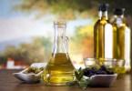 Оливковое масло поможет избавиться от изжоги