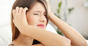 Приступы мигрени зависят от рациона питания