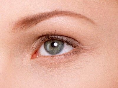 чудесные глаза
