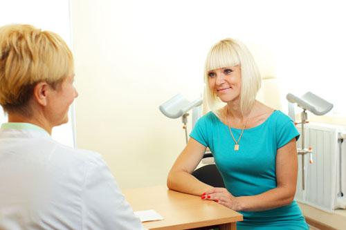 Когда нужна консультация гинеколога